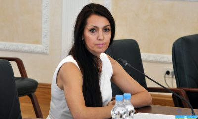 суддя Наталія Сушик