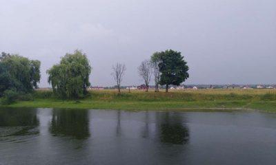 Де не можна купатися у Волинській області?