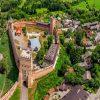 Луцьк замок
