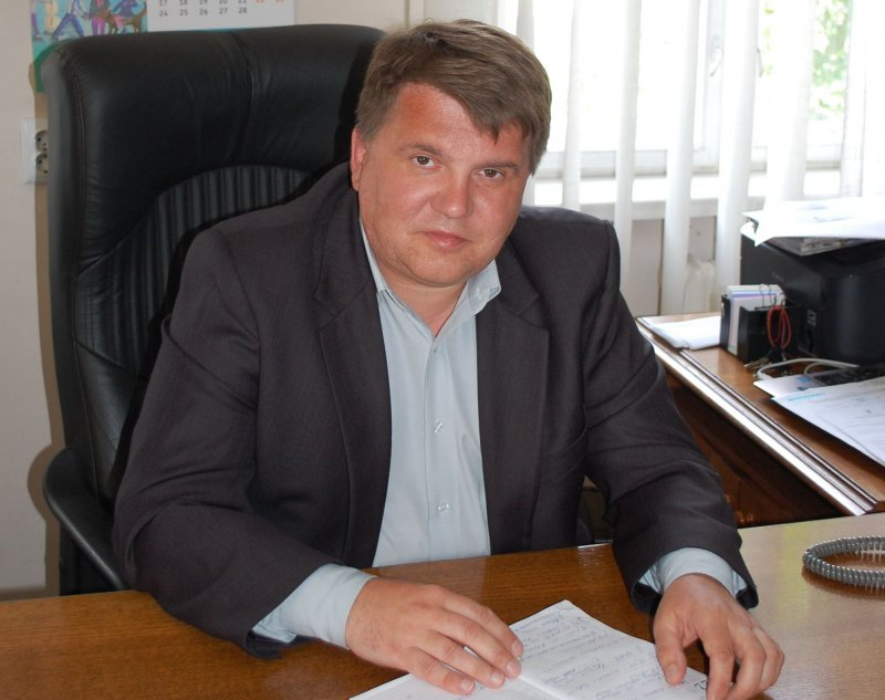 Сергій Погорений декларація