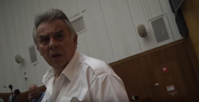 Любомир Білик депутат директор Чортківського медколеджу
