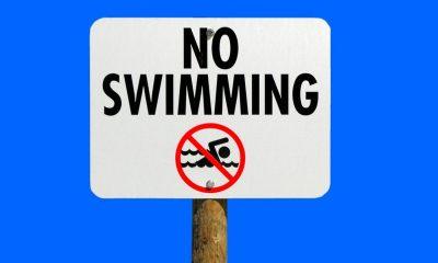 небезпечні для купання пляжі