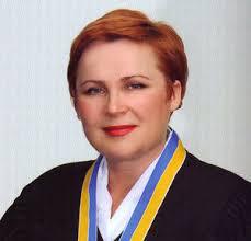 Ірина Панова