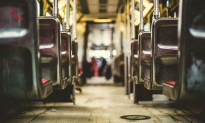 Комунальний транспорт Західної України