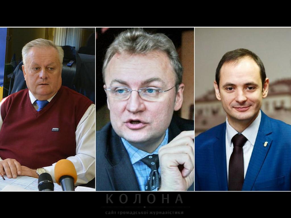Модернізація ліфтів: що обіцяли мери Західної України?