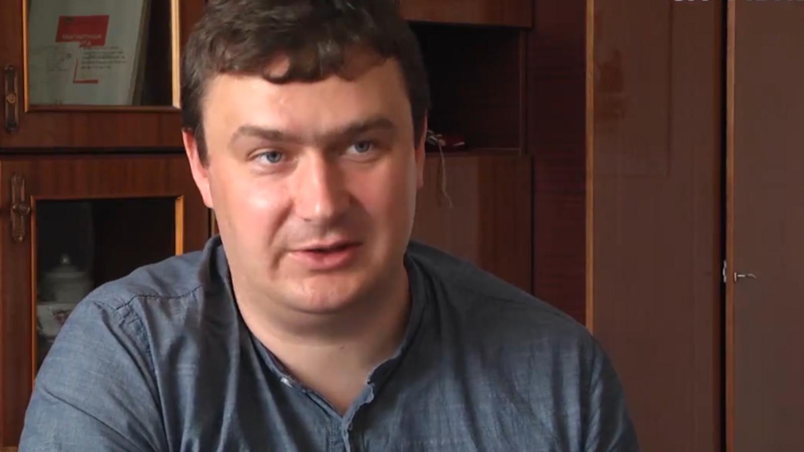 Керівник громадської ініціативи «За чесний тендер» Святослав Клічук вважає зможу між облавтодором та ШЕУ очевидною