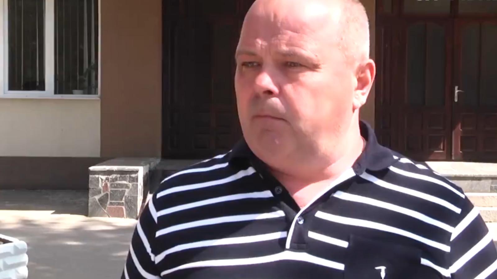 Начальник міського ШЕУ Віктор Климук каже, що йому треба