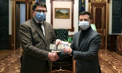 Що вказав в декларації новий голова Івано-Франківської ОДА Бойчук?